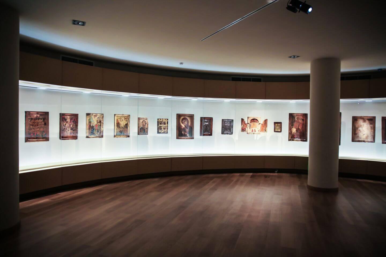 Svaneti Museum