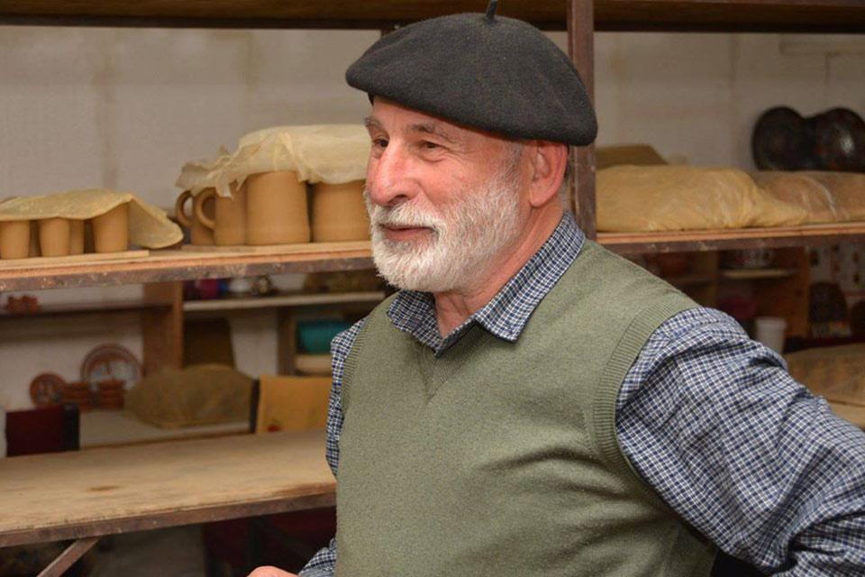 """Workshop of Ceramics """"Orkoli"""""""