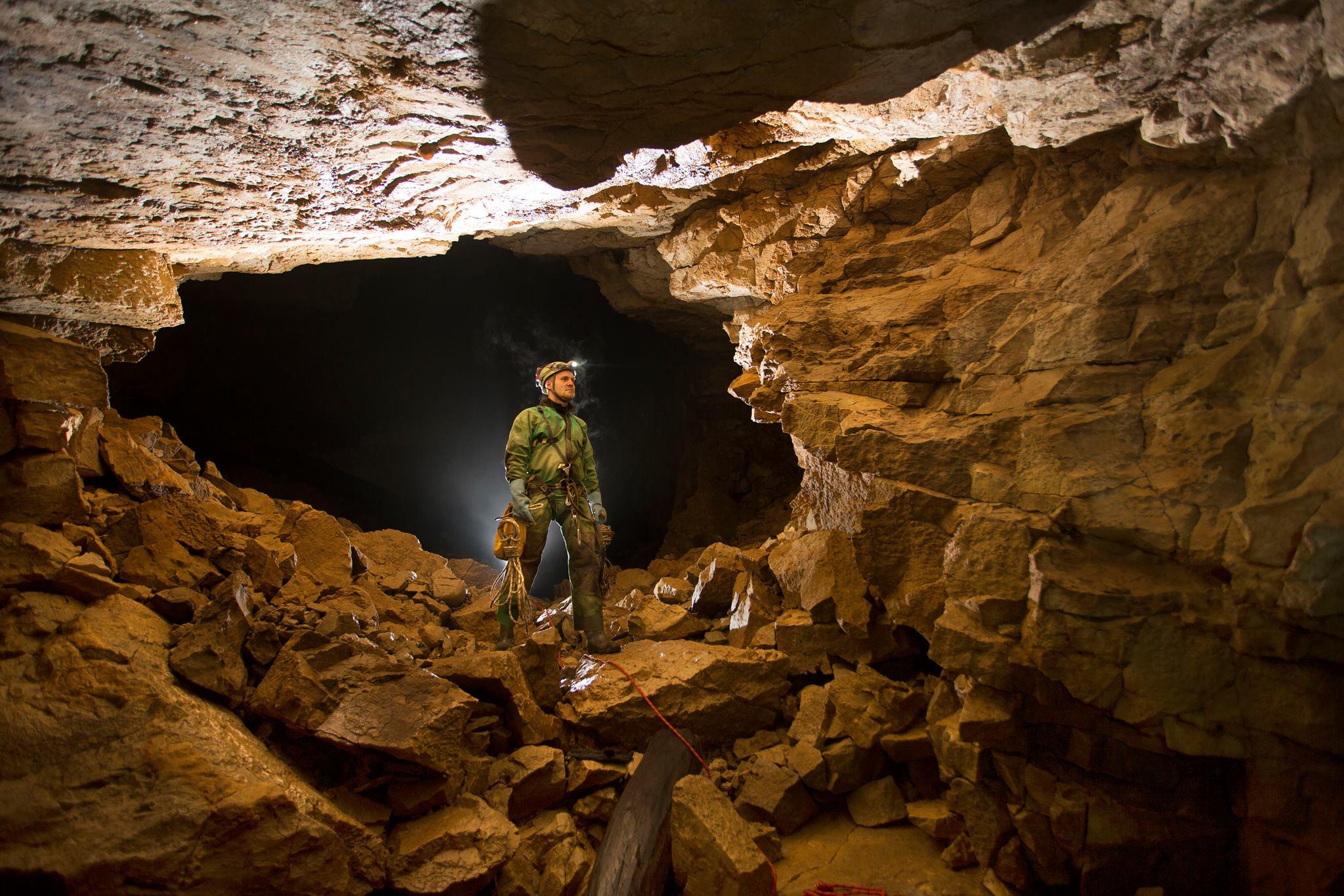 Zesnakhe Cave
